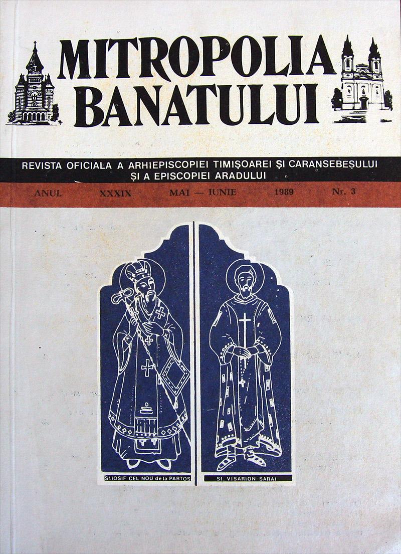 Altarul Banatului